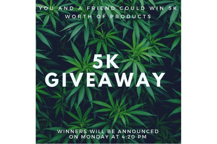 420 MONKEYS R5,000 GIVE AWAY