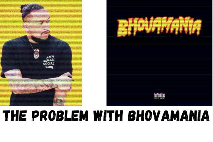 THE PROBLEM WITH AKA's BHOVAMANIA