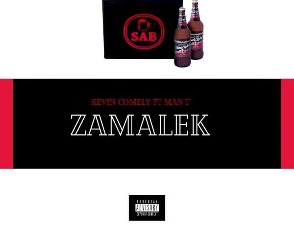 KEVIN COMELY x MAN T - Zamalek(prod by 2 Channel)