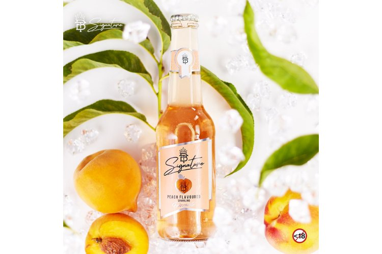 BOITY DROPS HER ''BT SIGNATURE'' DRINKS