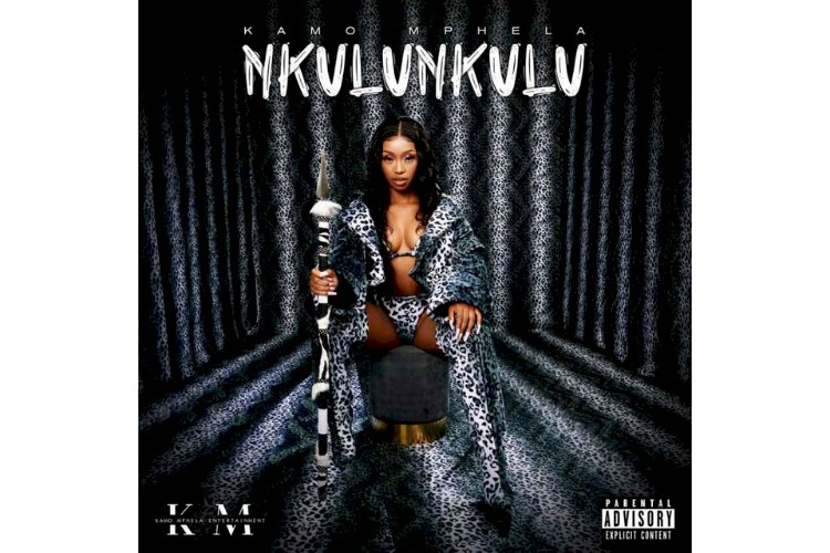 KAMO MPHELA RELEASES HER DEBUT PROJECT ''NKULUNKULU''