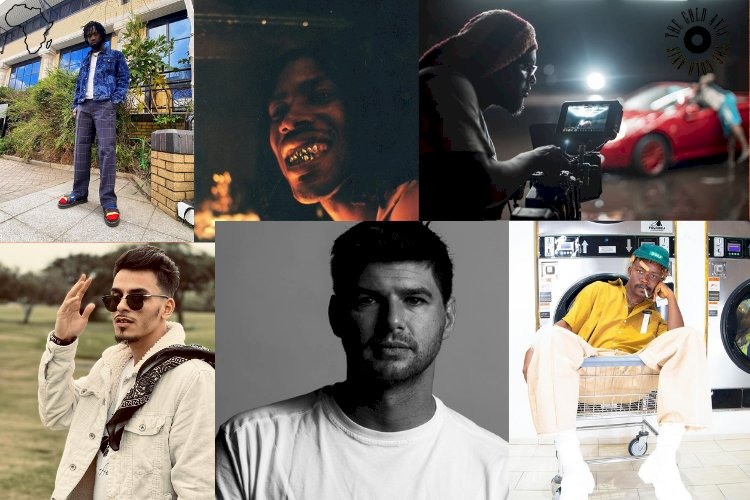 A LIST OF OUR FAVOURITE MUSIC VIDEO DIRECTORS IN AFRICA