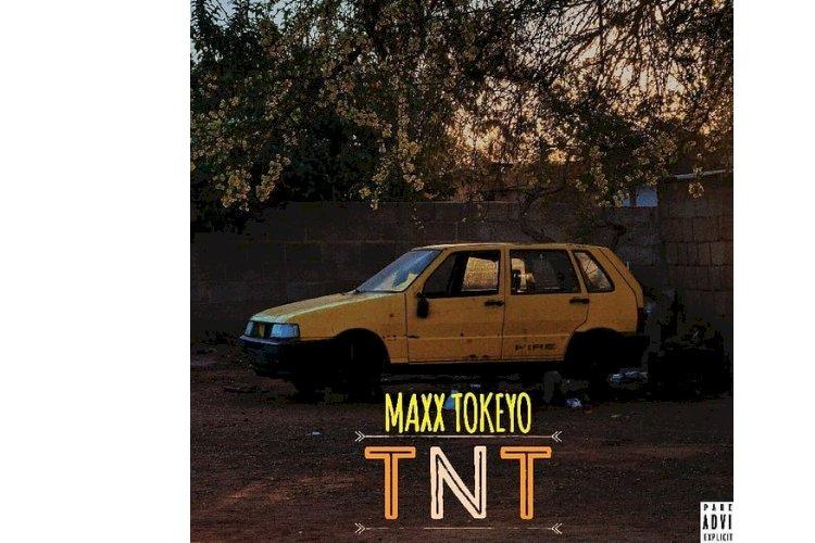 STREAM MAXX TOKEYO'S ''TNT'' PROJECT