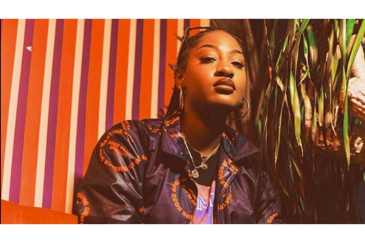''TEMS'' IS THE NIGERIAN ALTE ARTIST YOU NEED TO BE LISTENING TO RIGHT NOW