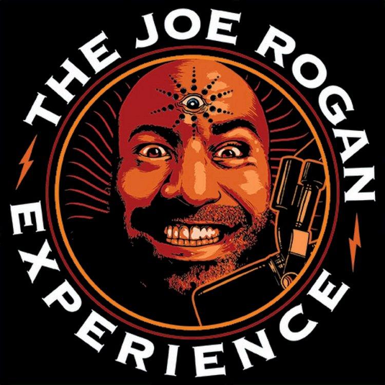 Podcast King Joe Rogan Signs Historic $100 Million Spotify Deal.